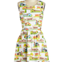 The Lady Brunch Dress | Mod Retro Vintage Dresses | ModCloth.com