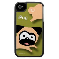 Tugg2 iPhone 4 Speck Case from Zazzle.com