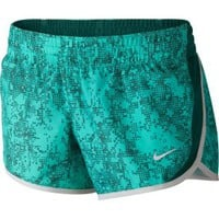 "Nike Girls' 3"" Printed Dash Shorts - Dick's Sporting Goods"