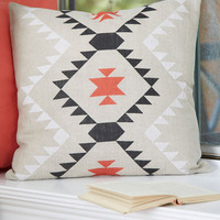 Home Scenic Home Pillow | Mod Retro Vintage Decor Accessories | ModCloth.com