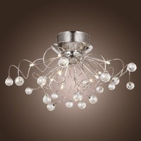 LightInTheBox Modern Crystal chandelier with 11 Lights:Amazon:Home Improvement