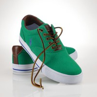 Vaughn Sneaker - Sneakers   Shoes - RalphLauren.com