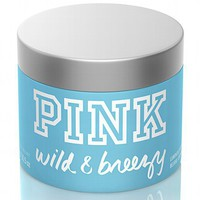 Wild &amp; Breezy Luminous Body Butter