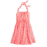 Girls' sea horse sundress - weddings & parties - Girl's new arrivals - J.Crew
