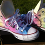Carnival Converse (Pre-order 7-8 working days)