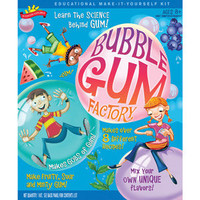 Walmart: Scientific Explorer Bubble Gum Factory
