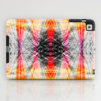 Fire iPad Case by Glanoramay
