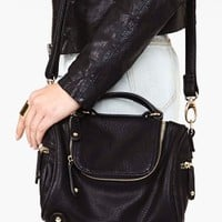 Basic Instinct Bag - Black