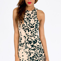 Cameo Never Be the Same Dress $166