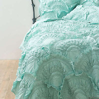 Rivulets Quilt by Anthropologie