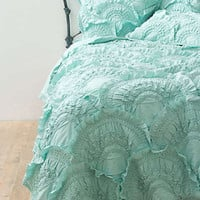 Anthropologie - Rivulets Quilt