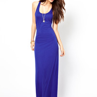 Only Maxi Vest Dress