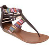 CITY CLASSIFIED Amory Womens Sandals 193324449 | shoes | Tillys.com