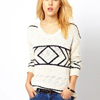 Mango Prarie Jumper at asos.com