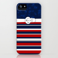 Stars and Stripes iPhone & iPod Case by ts55
