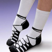 Irish Dance Socks
