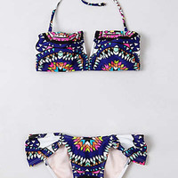 Anthropologie - Mara Hoffman Pow Wow Bikini Bandeau