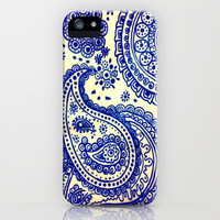 Paisley :) iPhone & iPod Case by Jordan Virden