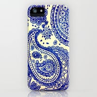 Paisley :) iPhone &amp; iPod Case by Jordan Virden