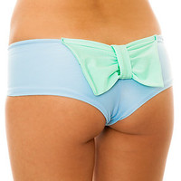 Lolli Swim The My Mirage Bow Bottom : Karmaloop.com - Global Concrete Culture