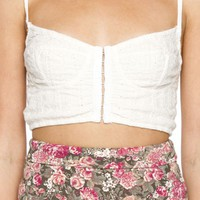 Brandy ♥ Melville |  Opal top - Tanks - Clothing