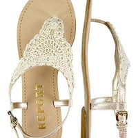 Report Avocab Sandal - Women's Shoes | Buckle