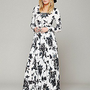 Free People  First Kiss Print Maxi Dress at Free People Clothing Boutique