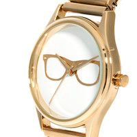 ASOS Specs Expander Watch
