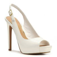 Jessica Simpson Barit Pump