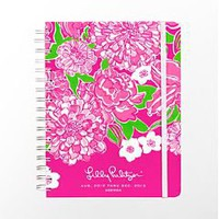 2013 Large Agenda - Lilly Pulitzer
