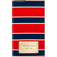 MICHAEL Michael Kors iPhone 5 Case, Macys Americana - Handbags & Accessories - Macy's