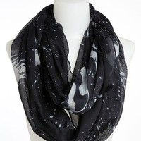 David &amp; Young &#x27;Pegasus&#x27; Infinity Scarf | Nordstrom