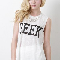 Nerd Reactor Top