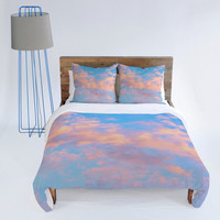 DENY Designs Home Accessories | Lisa Argyropoulos Dream Beyond The Sky Duvet Cover
