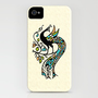 Proud Peacock iPhone Case by Jacqueline Maldonado | Society6