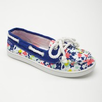 Girls 7-14 Ahoy II Shoes - Roxy