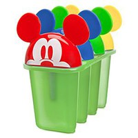 Mickey Mouse Popsicle Molds - Summer Fun | Disney Store