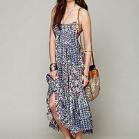 Free People  FP ONE Geo Gypsy Maxi Dress at Free People Clothing Boutique