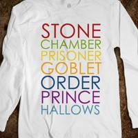 Stone Chamber Prisoner Goblet Order Prince Hallows - Potterwear - Skreened T-shirts, Organic Shirts, Hoodies, Kids Tees, Baby One-Pieces and Tote Bags