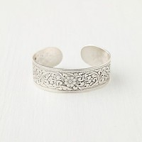 Free People Etched Rye Cuff
