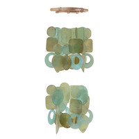 Windchime – Spring Mini Chandelier | Candy's Cottage