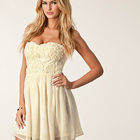 Cornelli Lace Dress, Elise Ryan