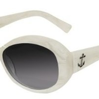 Tres Noir Optics Bombshell Sunglasses Large Frame Jackie O Style Punk Rock Shades Womens Rockabilly Retro Locs