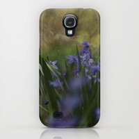 Secret Garden iPhone & iPod Case by Irène Sneddon