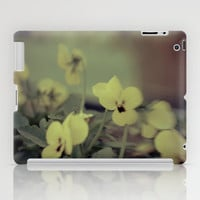 Miracles iPad Case by Irne Sneddon