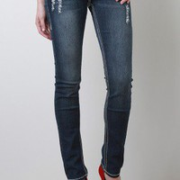 Studded Valley Jeans