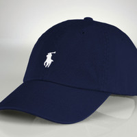 Chino Baseball Cap