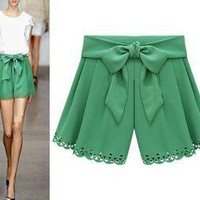 Fashionwoman  5323 The new skirts pants