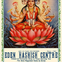 Eden Hash No1 Masterprint at AllPosters.com