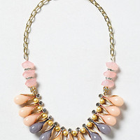 Berry Drop Necklace
